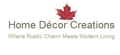 Home Decor Creations